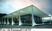 Edifício do STF