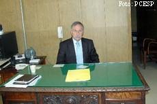 Dr. Pedro Herbella Fernandes