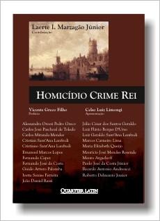 Homicídio Crime Rei