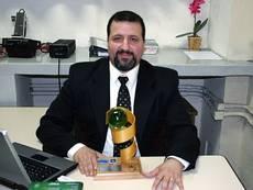 Dr. Sandro Rodrigues de Souza