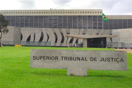 STJ (Foto: Sergio Moraes/AscomAGU)