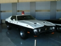1970 Mustang Police Car