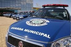 Guarda Civil Municipal - GCM