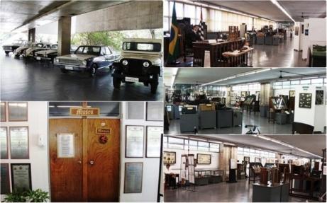 Museu da Polícia Civil