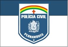 Polícia Civil - PE