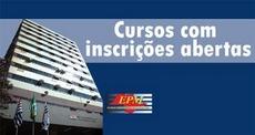 Escola Paulista da Magistratura está com inscrições abertas para dez cursos230