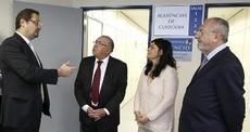 Ministro do STJ visita projeto 'Audiências de Custódia'2