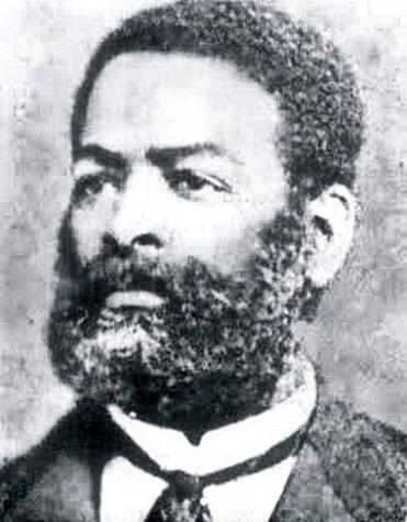 O abolicionista Luiz Gama Wikimedia Commons/Domínio Público