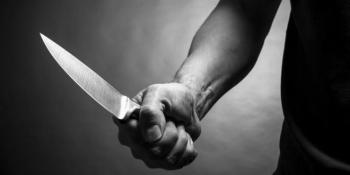 Resultado de imagem para portar arma branca é crime